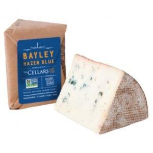 Bayley Hazen Blue